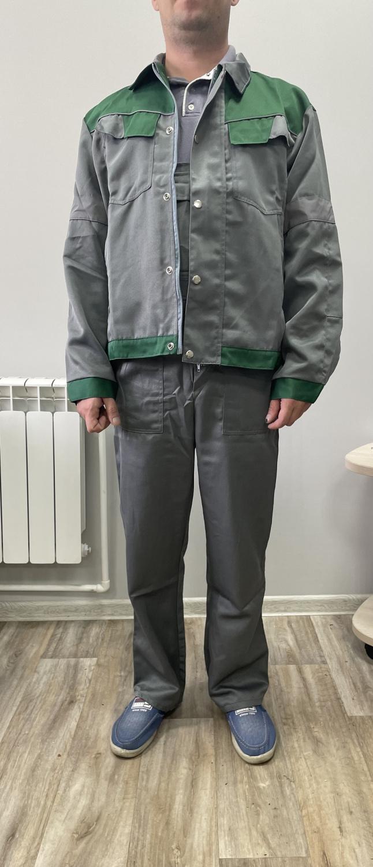 Куртка Мегаполис